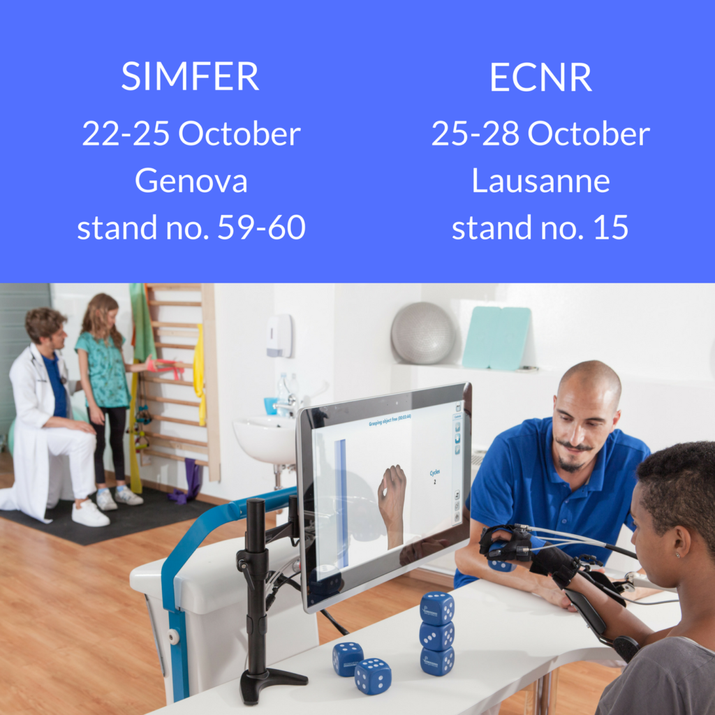 SIMFER in Italy and ECNR in Switzerland