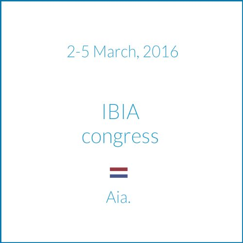 The Eleventh World Congress on Brain Injury, Aia (Olanda)